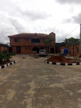 Lovely 3 Bedroom En Suite with Just 2 Tenants in a Compound, Oko Filling Bus Stop, Off Isheri Olofin Lasu Road, Isheri Olofin, Alimosho, Lagos, Self Contained (studio) Flat for Rent