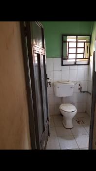 One (1) Bedroom Flat, Dutse Sokale, Close to Ekwa Church, Dutse, Abuja, Mini Flat for Rent