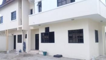 a Lovely 3 Bedroom Semi Detached Duplex, Lekki Phase 1, Lekki, Lagos, Semi-detached Duplex for Rent