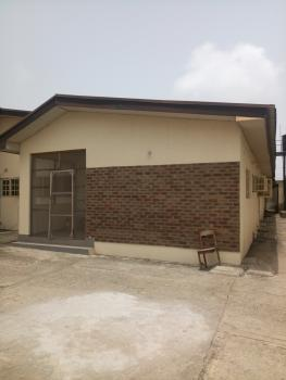 4 Bedroom Bungalow, Off Palace Road, Oniru, Victoria Island (vi), Lagos, Semi-detached Bungalow for Rent