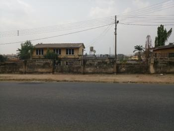 Commercial Property for Lease in a Fantastic Location, Old Bodija, Ibadan, Oyo, Detached Duplex for Rent