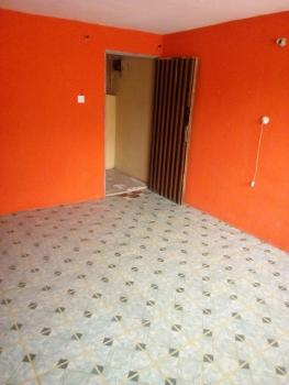 Executive Single Room Self Contained Available, Challenge, Ibadan, Oyo, Self Contained (studio) Flat for Rent