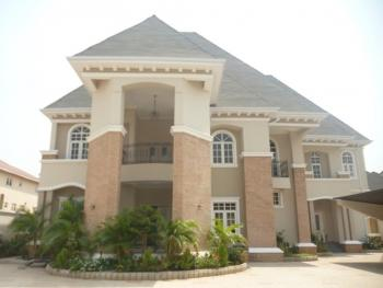 Luxuriously Finished 5 Bedroom Detached Duplex, Agulu Lake Street, Maitama District, Abuja, Detached Duplex for Rent