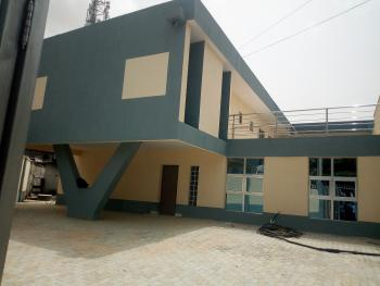 Luxury Serviced Block of Office Space, Off Ologun Agbaje, Victoria Island (vi), Lagos, Semi-detached Duplex for Rent