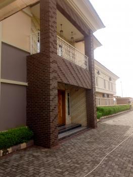 Brand New 5 Bedroom Duplex with 2 Rooms Bq, Bullet Proof Doors, Swimming Pool & 20kva Diesel Generator, Royal Garden Estate, Ajah, Lagos, Detached Duplex for Sale