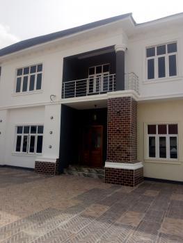 Brand New 5bedroom Duplex with Bq, Royal Garden Estate, Before Abraham Adesanya, Ajah, Lagos, House for Sale