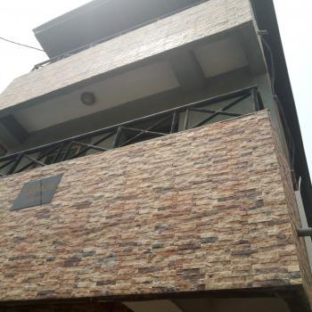 Mini Flat, Olarenwaju Street, Akoka, Yaba, Lagos, Mini Flat for Rent