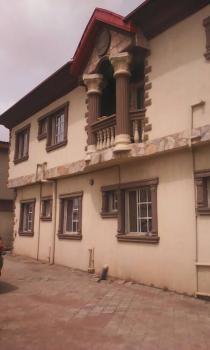 Tastefully Finished 2 Bedroom En Suite in Nice Environ, Prince Adeyemi Street, Ikotun Igando Rd, Igando, Ikotun, Lagos, Self Contained (studio) Flat for Rent