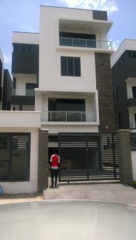 6 Bedroom House with Indoor Pool, Elevator, Bq, Banana Island, Ikoyi, Lagos, Detached Duplex for Sale