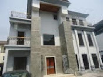 We Have a 7 Bedroom Mansion with  Pool, Elevator, with Bq, Banana Island, Ikoyi, Lagos, Detached Duplex for Sale