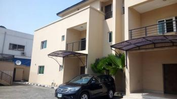 Fully Serviced Luxury 3 Bedroom Penthouse with Bq, Admiralty Road, Lekki Phase 1, Lekki, Lagos, Flat for Rent