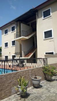 Fully Furnished and Fully Serviced 3 Bedroom Pent House with Study and Bq, Parkview, Parkview, Ikoyi, Lagos, Flat for Rent