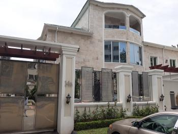 Extra Luxury Four Bedroom and a Room Bq Terrace House with Private Backyard Space, Off Alexander Road, Ikoyi, Lagos, Terraced Duplex for Sale
