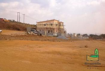 Brenthills Estate, Maitama Extension, Maitama District, Abuja, Residential Land for Sale