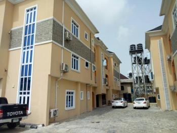 Luxury Newly Built 3 Bedroom Apartment, Chevy View Estate, Lekki, Lagos, Flat for Rent