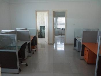 Furnished Luxury Office Space, Osapa, Lekki, Lagos, Office Space for Rent