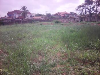 Genuine 2800sqm Plot of Land in  Agodi Gra Ibadan,call 09properties for More Details 08142625442(#120m Asking), Agodi Gra, Agodi, Ibadan, Oyo, Mixed-use Land for Sale