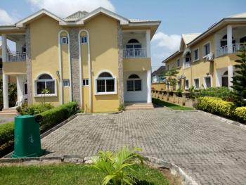 Luxury 4 Bedroom Semi Detached Duplex, Ajah, Lagos, Semi-detached Duplex for Rent
