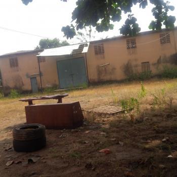 One Bay Warehouse on 1000sqm, Egbeda/idimu Road, Egbeda, Alimosho, Lagos, Factory for Rent