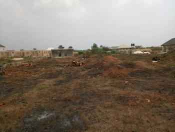 100 X 200 Land, Aguti-ogheghe Community, Ikpoba Okha, Edo, Residential Land for Sale