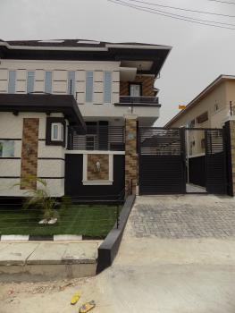 Magnificently Finished 4 Bedroom Luxury Semi-detached Duplex with a Domestic Quarter (best Deal Ever), Chevron Drive, Chevy View Estate, Lekki, Lagos, Semi-detached Duplex for Sale