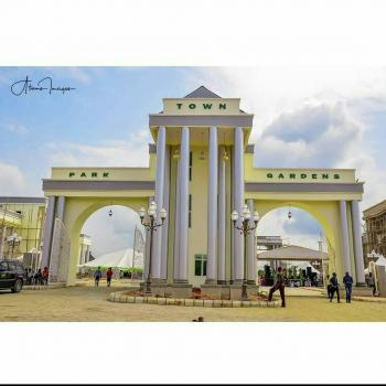 Affordable Mixed-use Land, Few Minutes Drive From Caleb University, Imota, Lagos, Mixed-use Land for Sale