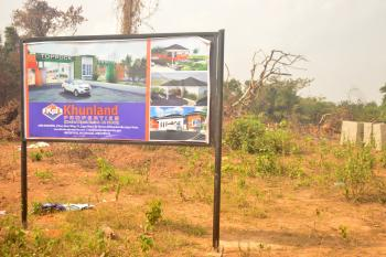 Affordable Land for Sale at Imota, Imota, Lagos, Residential Land for Sale