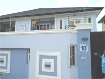 2 Units, 3 Bedroom Flats with a Study Room and a Bq, Hunponu Wusu Street, Lekki Phase 1, Lekki, Lagos, Mini Flat for Rent