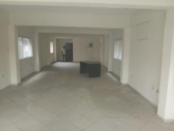 a Decent Open Plan Office Space for Rent Measuring Approximately 90 Sqm, Igbosere Road, Obalende, Lagos Island, Lagos, Office Space for Rent