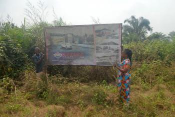 Land for Sale at Ibeju Lekki, Eleranigbe, Ibeju Lekki, Lagos, Residential Land for Sale
