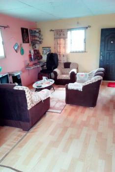 1 Bedroom Flat, Agiliti Phase 1, Mile 12, Kosofe, Lagos, Mini Flat for Rent