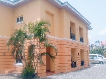 Nicely Built 8 Units of 3 Bedroom Semi Detached Duplex with Boys Quarter, Lekki Phase 1, Lekki, Lagos, Semi-detached Duplex for Rent