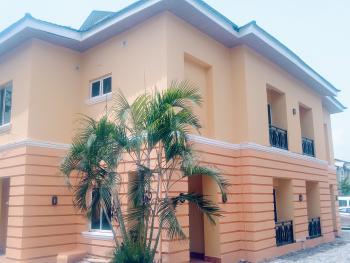 Nicely Built 3 Bedroom Semi Detached Duplex, Lekki Phase 1, Lekki, Lagos, Semi-detached Duplex for Rent