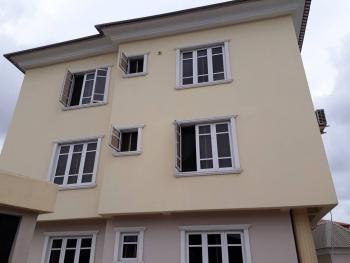 Newly Built 3 Bedroom Flat, Mobo Street, Lawanson, Surulere, Lagos, Flat for Rent