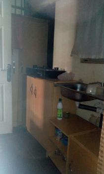 Self Contained with Kitchen and Wardrobe, Oniru, Victoria Island (vi), Lagos, Self Contained (studio) Flat for Rent