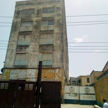 Property, Close to Uba House, Marina, Lagos Island, Lagos, Block of Flats for Sale
