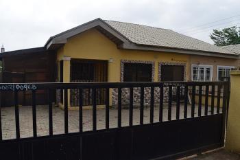 2 Bedroom Semi-detached Bungalow, Mbora - Galadimawa Road, Mbora, Abuja, Semi-detached Bungalow for Rent