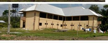 22 Units of Self Contained/bedsitter Hoste, Ufuoma, Ughelli North, Delta, Hostel for Sale