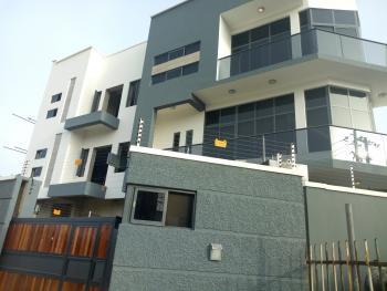 Luxury Ultra Modern and Classy 4 Bedroom Semi-detached Duplex   Apartment, Lekki Phase 1, Lekki, Lagos, Semi-detached Duplex for Sale