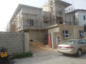 4 Bedroom Semi Detached Duplex, By Tm Gardens, Iponri, Surulere, Lagos, Semi-detached Duplex for Sale