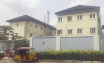 Luxury Serviced Two (2) Bedroom Flat with Swimming Pool, Allen, Ikeja, Lagos, Flat for Rent