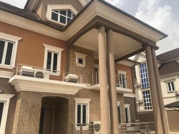Decent 5 Bedroom  Duplex, Lokogoma District, Abuja, Detached Duplex for Sale