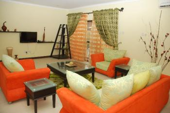 Property for Rent (furnished and Serviced Apartments) in Ikeja, Lagos, Omodara Street, Awuse Estate, Opebi, Ikeja, Lagos, Flat Short Let