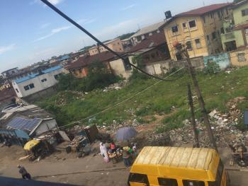 1325sqm Bare Land Directly on Ikorodu Road.for Sale, Fadeyi Bustop - Ikorodu Road, Fadeyi, Shomolu, Lagos, Mixed-use Land for Sale