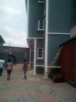 3 Bedroom Flat, Via Ojodu Berger, Ibafo, Ogun, Flat for Rent