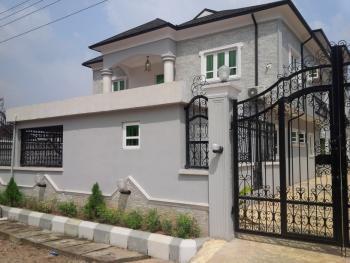 3 Bedroom Flat, Behind Punch Newspaper, Berger, Arepo, Ogun, Flat for Rent