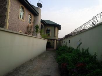 4 Bedroom Duplex, Nuj Phase 2, Berger, Arepo, Ogun, Semi-detached Duplex for Rent