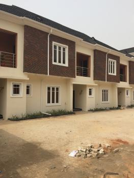 4 Bedroom Terrace Duplex, Herbert Macauley Str, Ikeja Gra, Ikeja, Lagos, Terraced Duplex for Rent