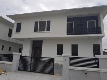 5 Bedroom Luxury Duplexes with Bq, Lake View Park 1, Opp Ikota Shopping Complex, Ajah, Lagos, Detached Duplex for Sale