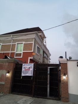 Lovely 3 Bedroom Flat, Majek, Sangotedo, Ajah, Lagos, Flat for Rent